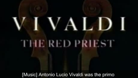 Thumbnail for entry Vivaldi