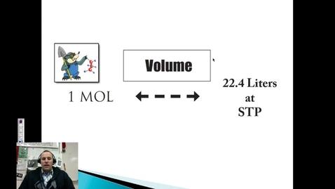 Thumbnail for entry 24. Molar Volume