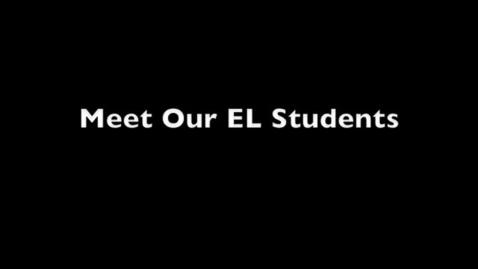 Thumbnail for entry EL Video- 2011 November Board Meeting