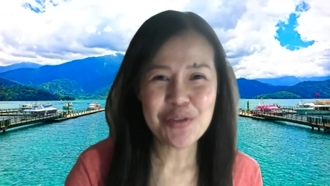 Thumbnail for entry First Grade Chinese Lesson April 23, 2020 (Week 31)