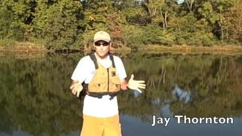 Thumbnail for entry Kayak lesson