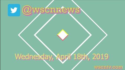 Thumbnail for entry WSCN 04.18.19