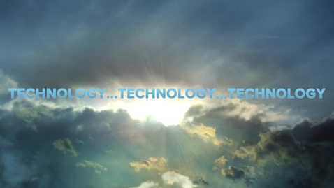 Thumbnail for entry T. May Tech Teacher of the Week