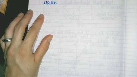 Thumbnail for entry Obj 3e Angle Markings