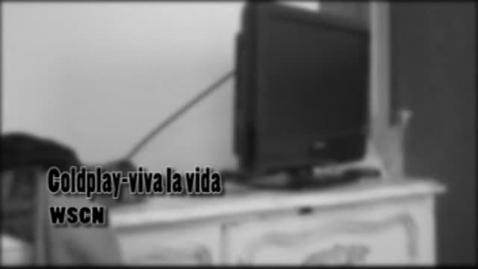 Thumbnail for entry Viva La Vida - WSCN (2010-2011)