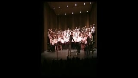 Thumbnail for entry 2010-11 LBMS Choir concert