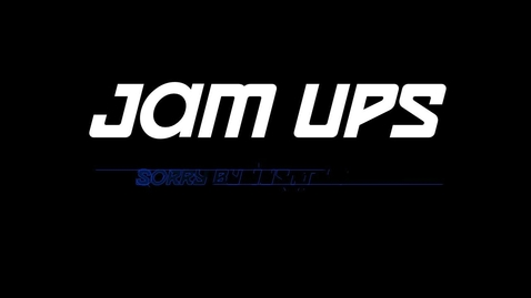 """Thumbnail for entry Jam-Up video series features Justin Bieber's """"Sorry"""""""