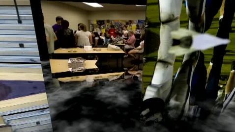 Thumbnail for entry September 24, 2010 | The Falcon Report