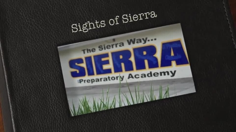 Thumbnail for entry Sierra Preparatory Winter Showcase