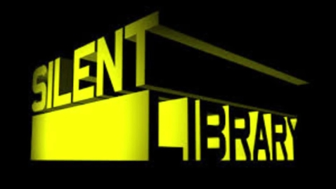 Thumbnail for entry WSCN's Silent Library (2014/2015)