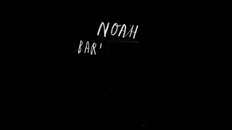 Thumbnail for entry Book Trailer for Noah Barleywater Runs Away by John Boyne; Illustrated by Oliver Jeffers