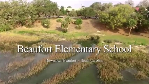 Thumbnail for entry Beaufort Elementary School