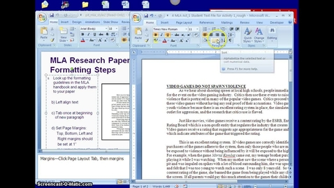 Thumbnail for entry Research Paper Video 2