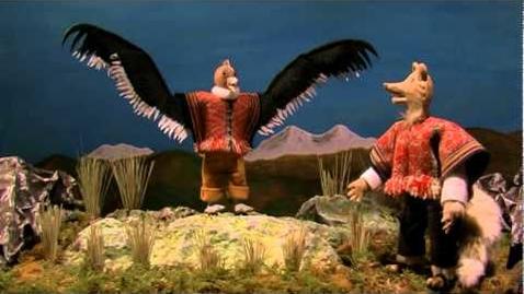 Thumbnail for entry El Zorro y el Condor - Español