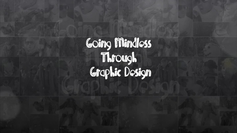 Thumbnail for entry Sample of My Graphic Designs