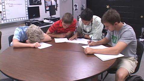 "Thumbnail for entry KMTV Short...""Math Tutoring"""