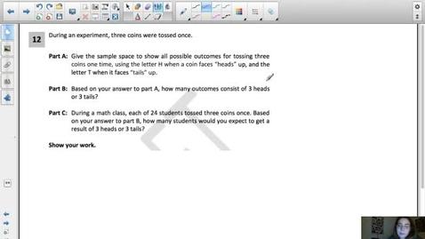 Thumbnail for entry Statistics & Probability 2