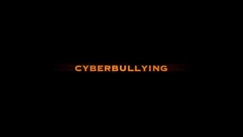 Thumbnail for entry NPMS Cyberbullying PSA