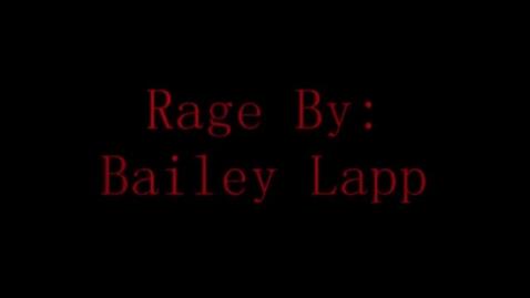 Thumbnail for entry Bladez534's Rage Poem For School