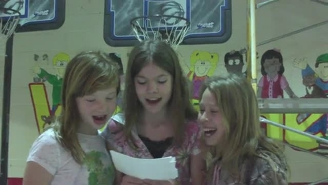 Thumbnail for entry The Preamble - Carrollyn, Elizabeth and Katie