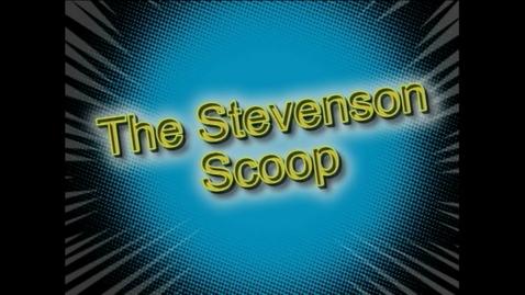 Thumbnail for entry Stevenson Scoop for Sept. 19, 2011