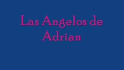 Thumbnail for entry Adrian's Angels