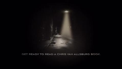Thumbnail for entry The Stranger by Chris Van Allsburg