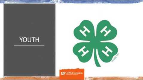 Thumbnail for entry 4-H Club Meeting Basics