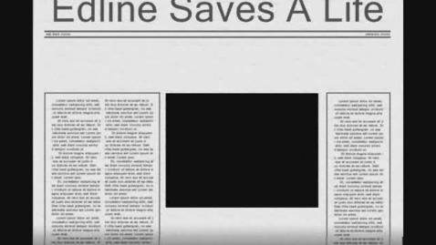 Thumbnail for entry An Edline Story