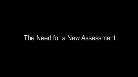 Thumbnail for entry Dean David Chard on Formative Assessment