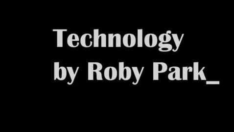 Thumbnail for entry Kidblog: Technology