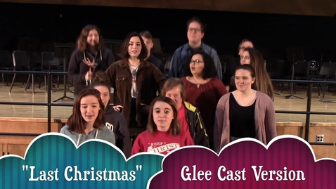 Thumbnail for entry Last Christmas - GIHS 2018-19 Holiday Lip Dub