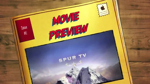 Thumbnail for entry SPUR TV MOVIE PREVIEW