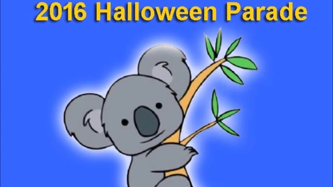 Thumbnail for entry Kimberly Heights 2016 Halloween Parade