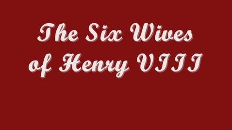 Thumbnail for entry Henry VIII
