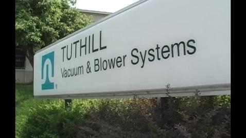 Thumbnail for entry SAMA Externship - Tuthill Mechanical