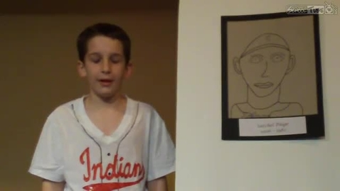 Thumbnail for entry Satchel Paige