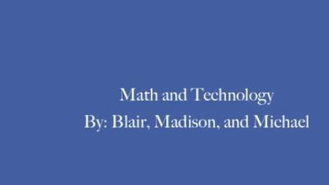 Thumbnail for entry BMM Projct