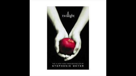 Thumbnail for entry Meyer, Stephanie - Twilight