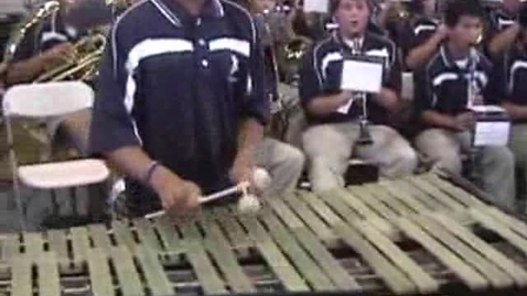 Thumbnail for entry SJB Band and Drum corps
