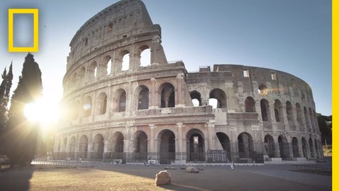 Thumbnail for entry Ancient Rome 101 | National Geographic
