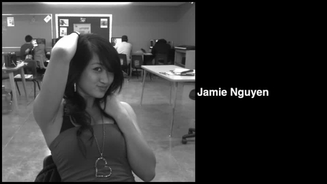 Thumbnail for entry Jamie Nguyen