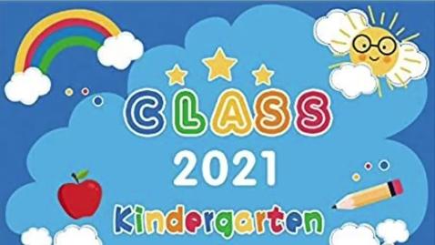 Thumbnail for entry MBS Kindergarten graduation 2020-2021