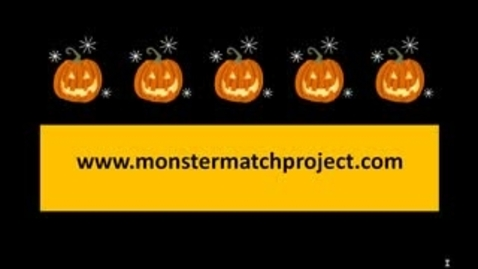 Thumbnail for entry MoNSteR MaTcH 2009