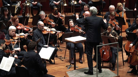 """Thumbnail for entry Grieg: Peer Gynt Suite No. 1, """"Morning Mood"""" / Thomas Dausgaard & Seattle Symphony"""