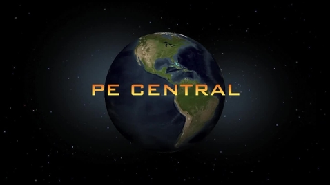 Thumbnail for entry PE Central's Cooperative Fitness Challenge Trailer (HD)