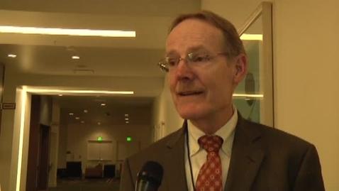 Thumbnail for entry NSTA Executive Director Francis Eberle