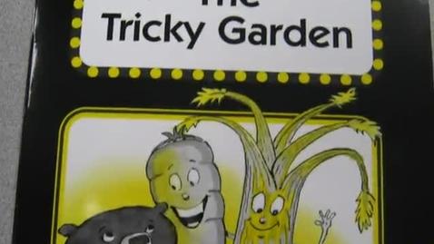 Thumbnail for entry Tricky Garden/Seitz