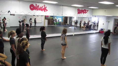 Thumbnail for entry 2nd period 7th grade I Believe rehearsal 11-20-15
