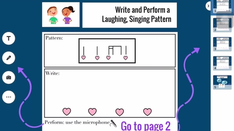 Thumbnail for entry Tibi-ti write and perform tutorial: 5.5.20